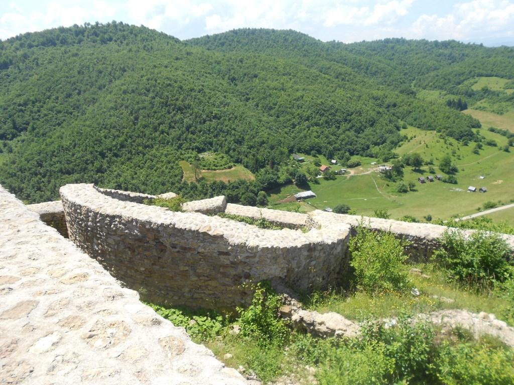 Крепость Високо. Фото: Елена Арсениевич, CC BY-SA 3.0