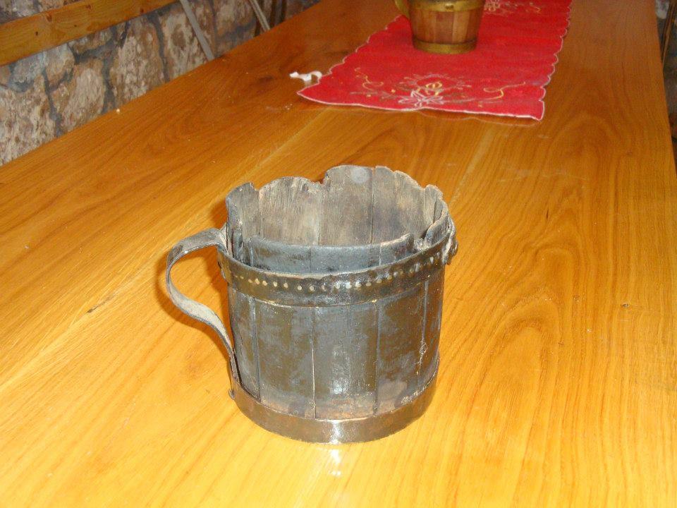 Заслуженная букара из коллекции Станко Чолака. Фото: Stanko Čolak