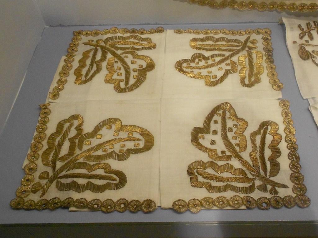 Чеврмы. Музей францисканского монастыря в Ливно. Фото: Елена Арсениевич, CC BY-SA 3.0
