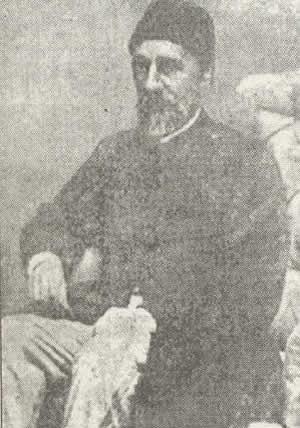 Али-паша Ризванбегович. Автор фото неизвестен, public domain