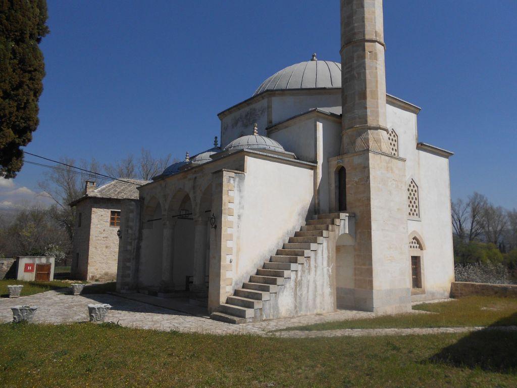 Мечеть в Буне. Фото: Елена Арсениевич, CC BY-SA 3.0