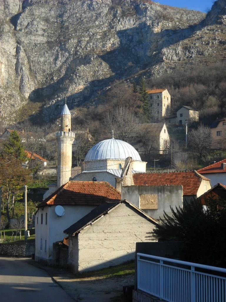 Мечеть Балагуша. Фото: Елена Арсениевич, CC BY-SA 3.0