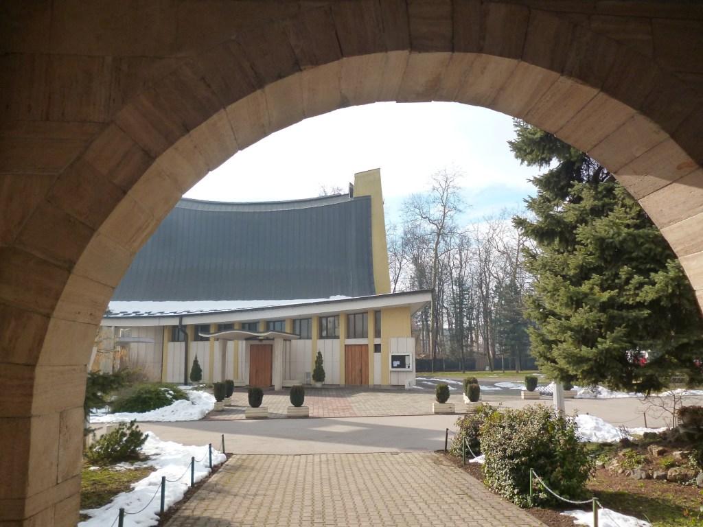 Церковь в Баня Луке. Фото: Елена Арсениевич, CC BY-SA 3.0