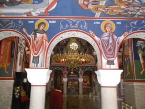 Церковь св. апостолов Петра и Павла. Фото: Елена Арсениевич, CC BY-SA 3.0
