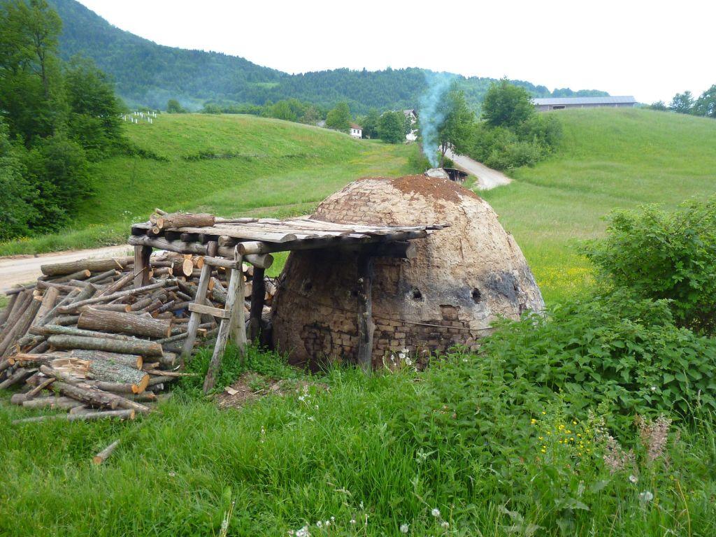 Чумурана. Фото: Елена Арсениевич, CC BY-SA 3.0