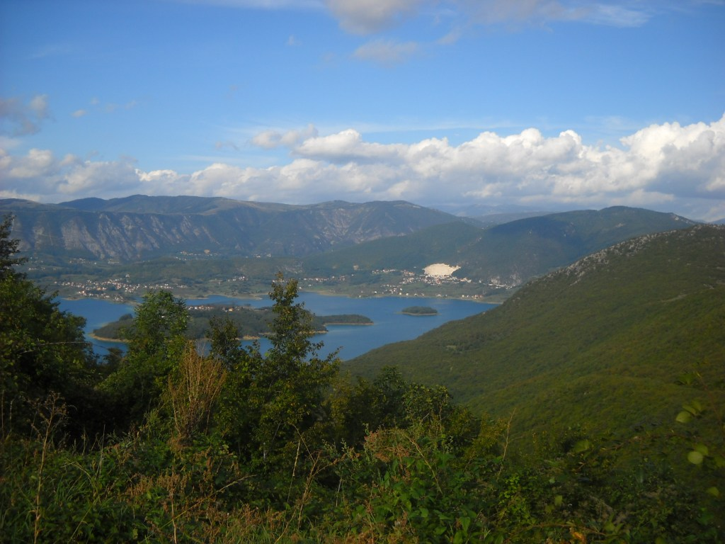 Рамское озеро. Фото: Елена Арсениевич, CC BY-SA 3.0