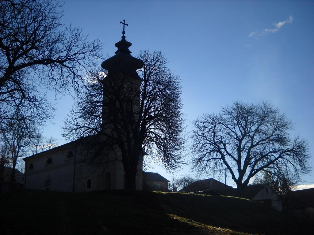 Православная церковь в Ливно. Фото: Елена Арсениевич, CC BY-SA 3.0