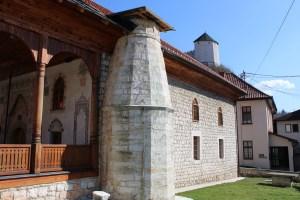Мечеть Ферхада-бега. Фото: Елена Арсениевич, CC BY-SA 3.0