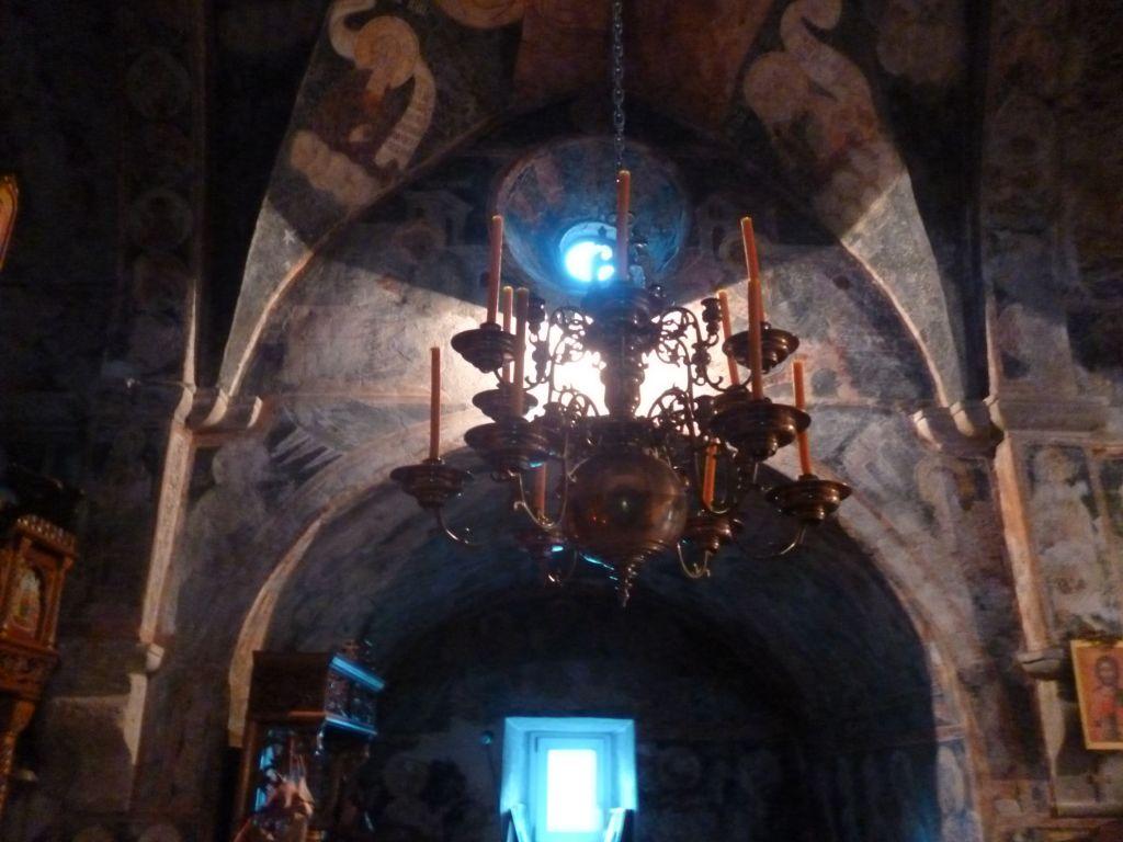 Церковь в Добричево. Фото: Елена Арсениевич, CC BY-SA 3.0