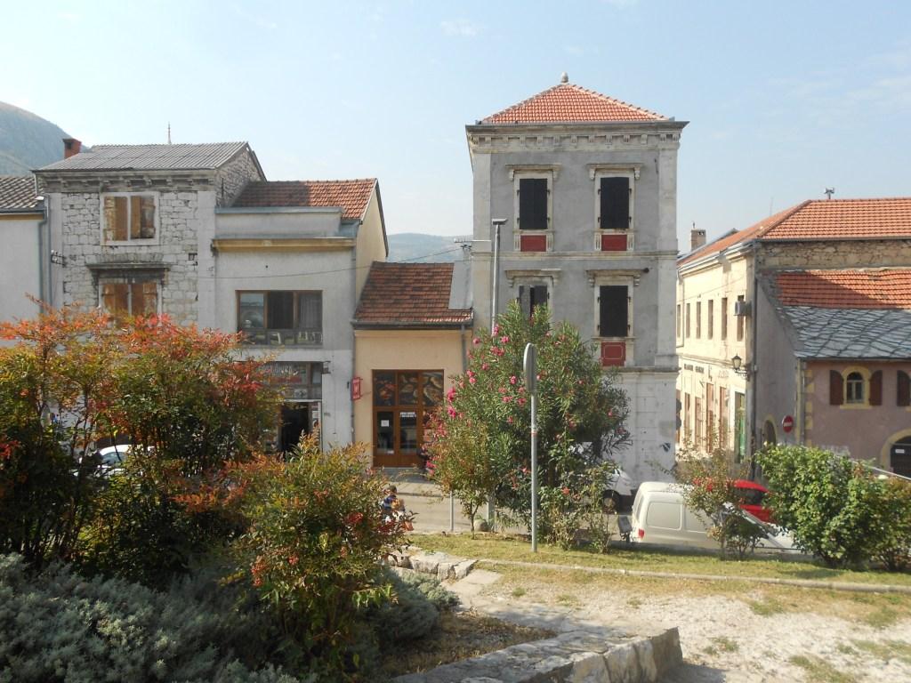 Дом, построенный будущим градоначальником. Фото: Елена Арсениевич, CC BY-SA 3.0