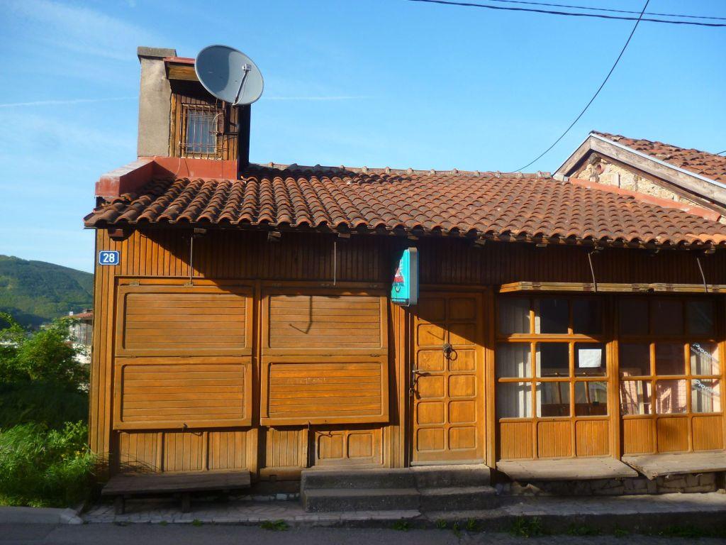 Лавка с чепенками в Фоче. Фото: Елена Арсениевич, CC BY-SA 3.0
