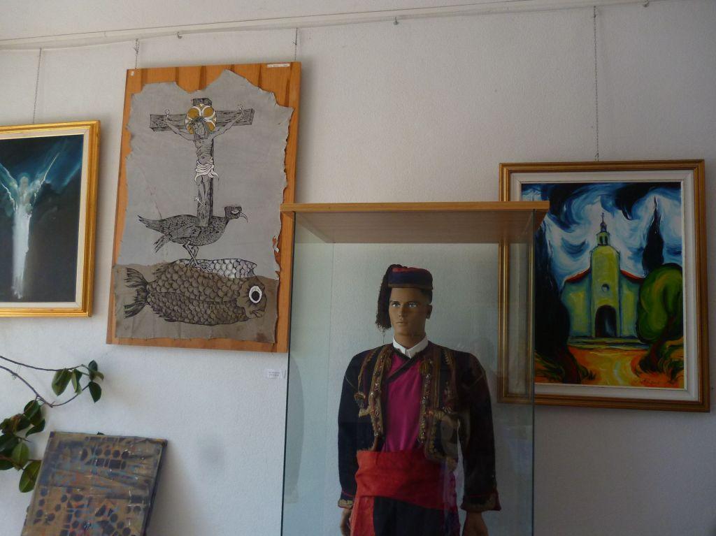 Традиционная одежда этого края. Фото: Елена Арсениевич, CC BY-SA 3.0