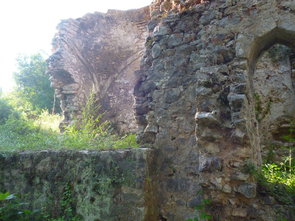 Живописные руины на берегу Буны. Фото: Елена Арсениевич, CC BY-SA 3.0
