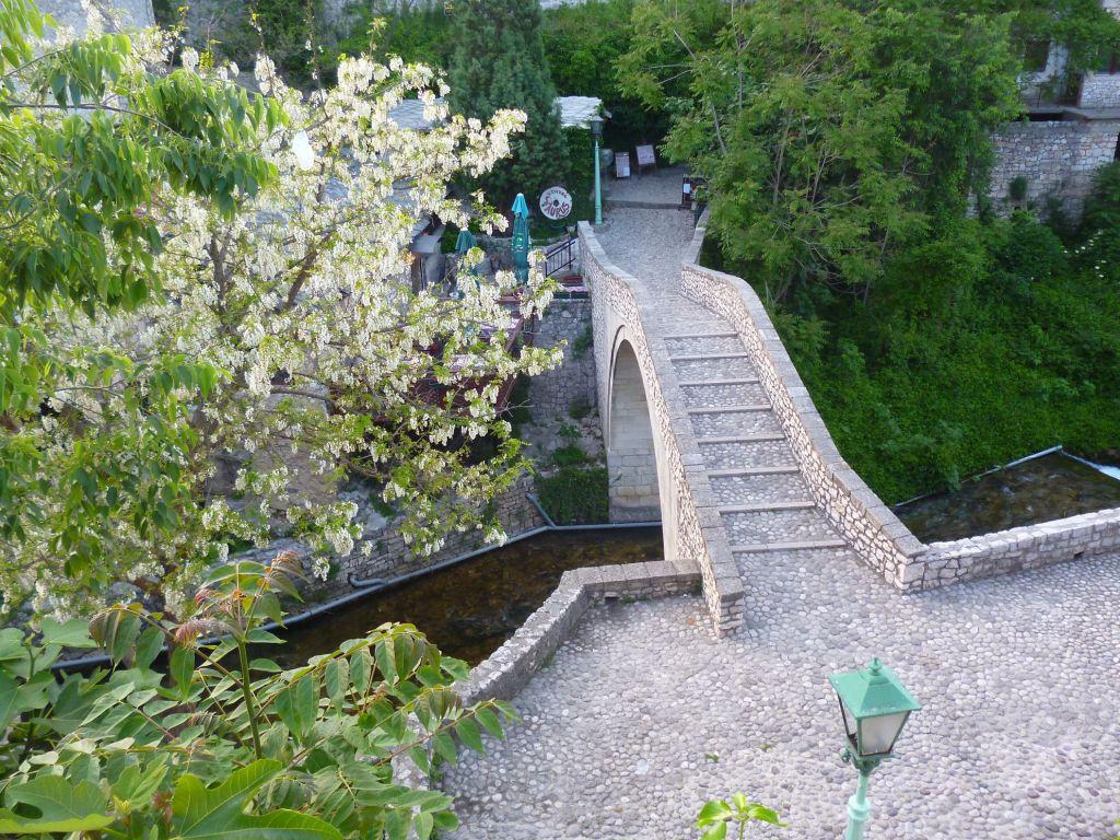Кривой мост. Фото: Елена Арсениевич, CC BY-SA 3.0
