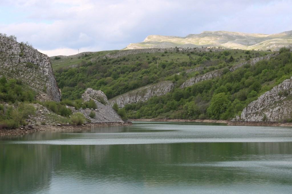 Тихие воды Клинье. Фото: Елена Арсениевич, CC BY-SA 3.0
