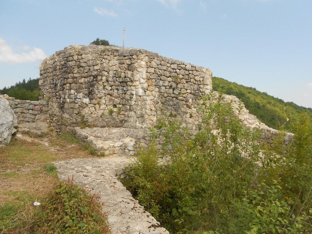 Бранич-кула. Фото: Елена Арсениевич, CC BY-SA 3.0