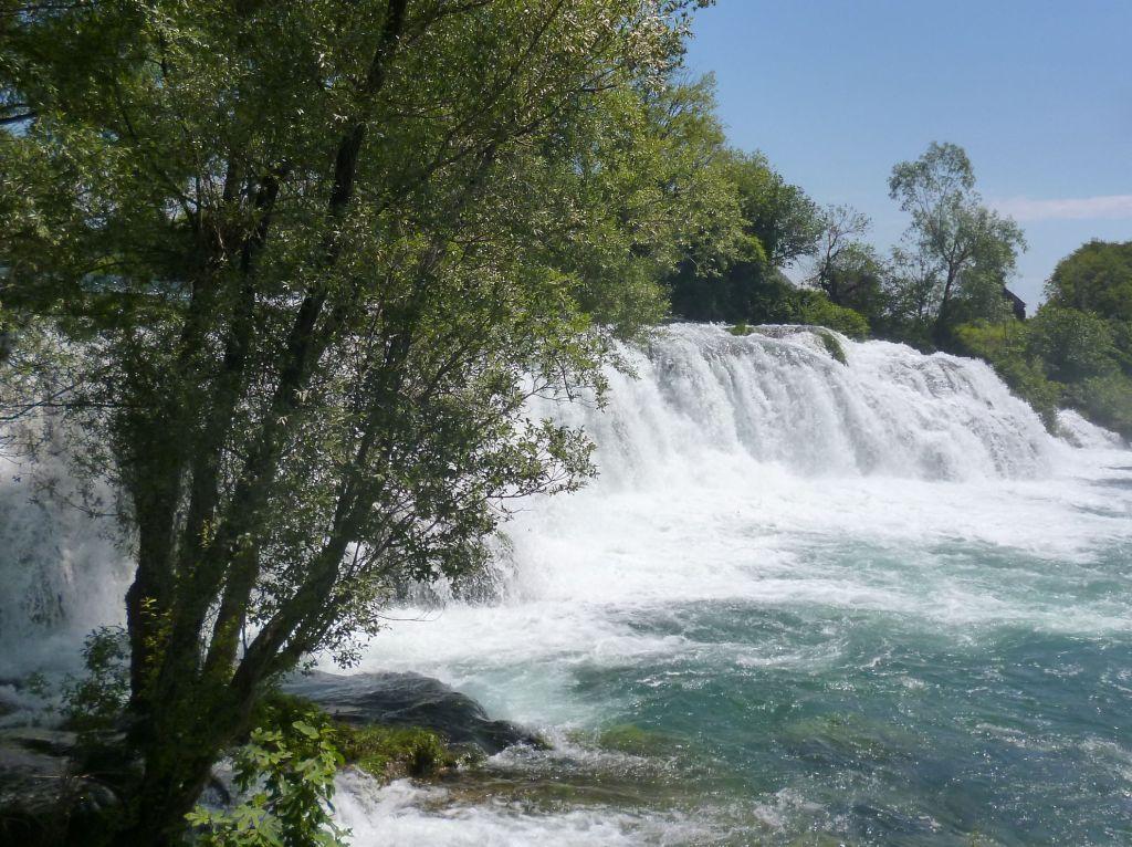 Водопад Кочуша. Фото: Елена Арсениевич, CC BY-SA 3.0