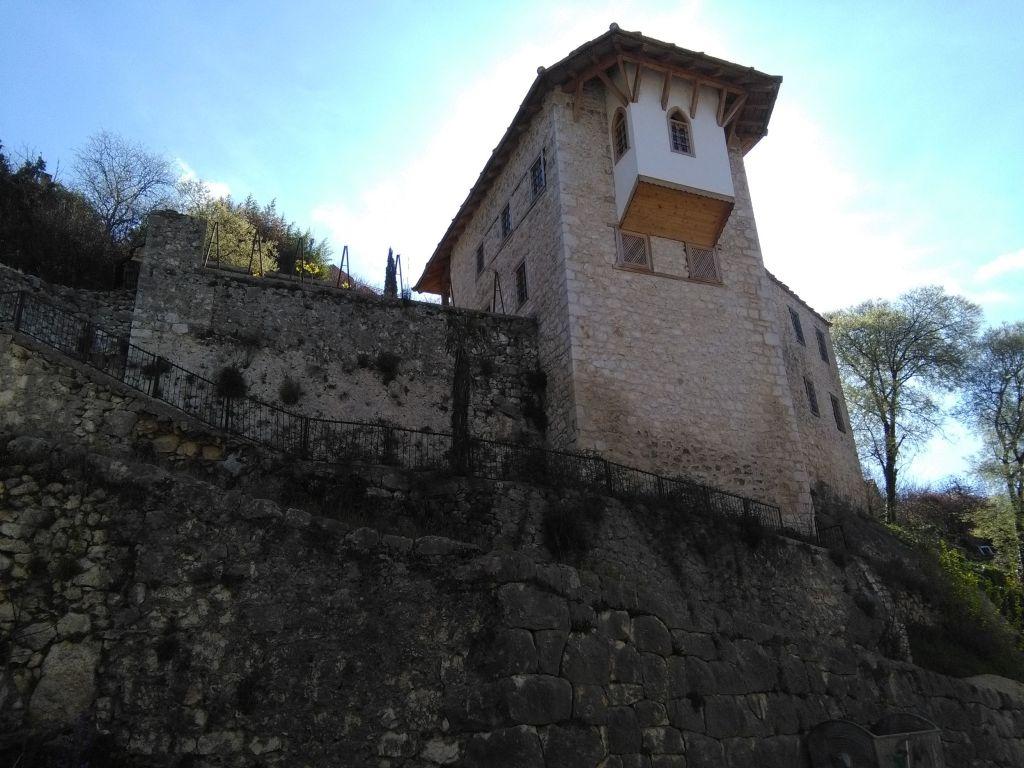 Башня Турковича. Фото: Елена Арсениевич, CC BY-SA 3.0