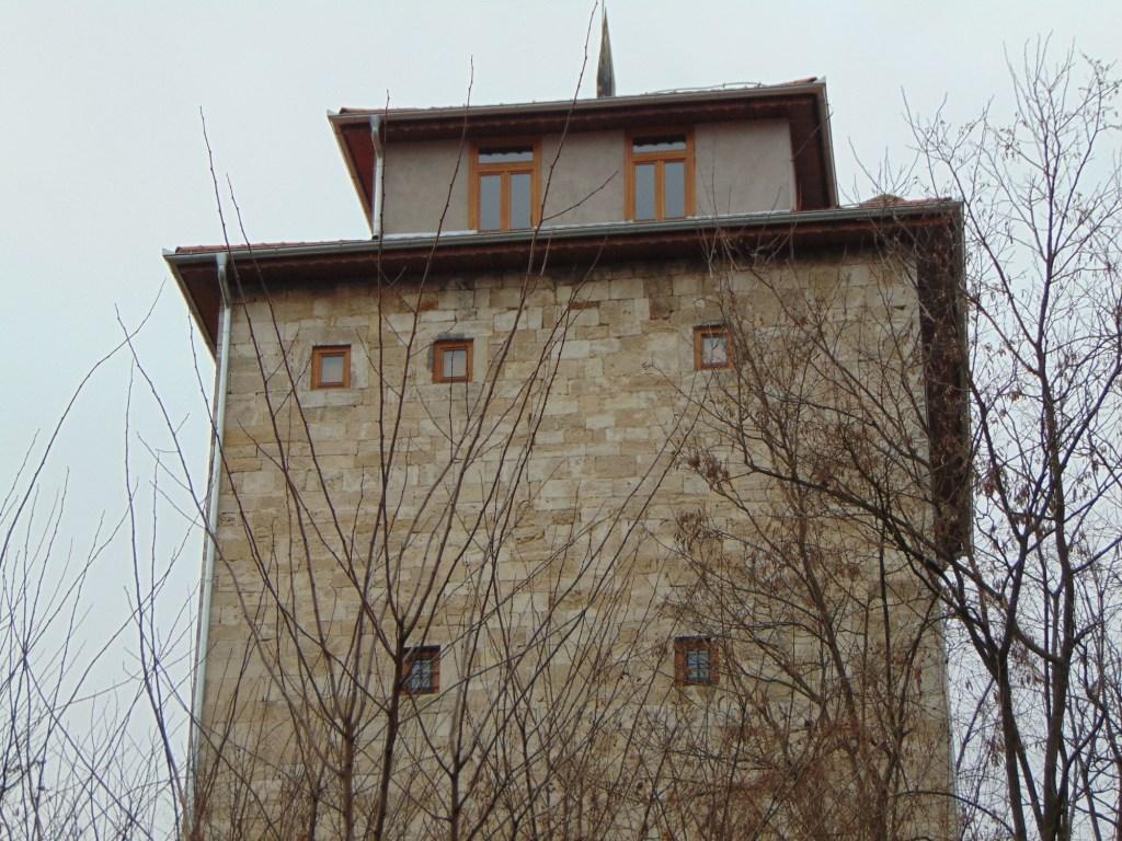 Оборонительно-жилая башня в Биеле. Фото: Елена Арсениевич, CC BY-SA 3.0
