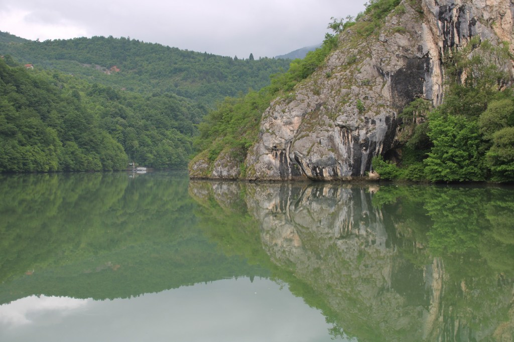 Тихие воды Лима. Фото: Елена Арсениевич, CC BY-SA 3.0