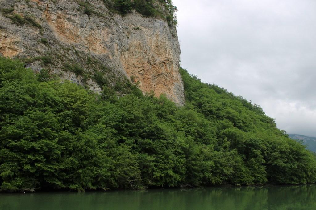 Каньон Лима. Фото: Елена Арсениевич, CC BY-SA 3.0
