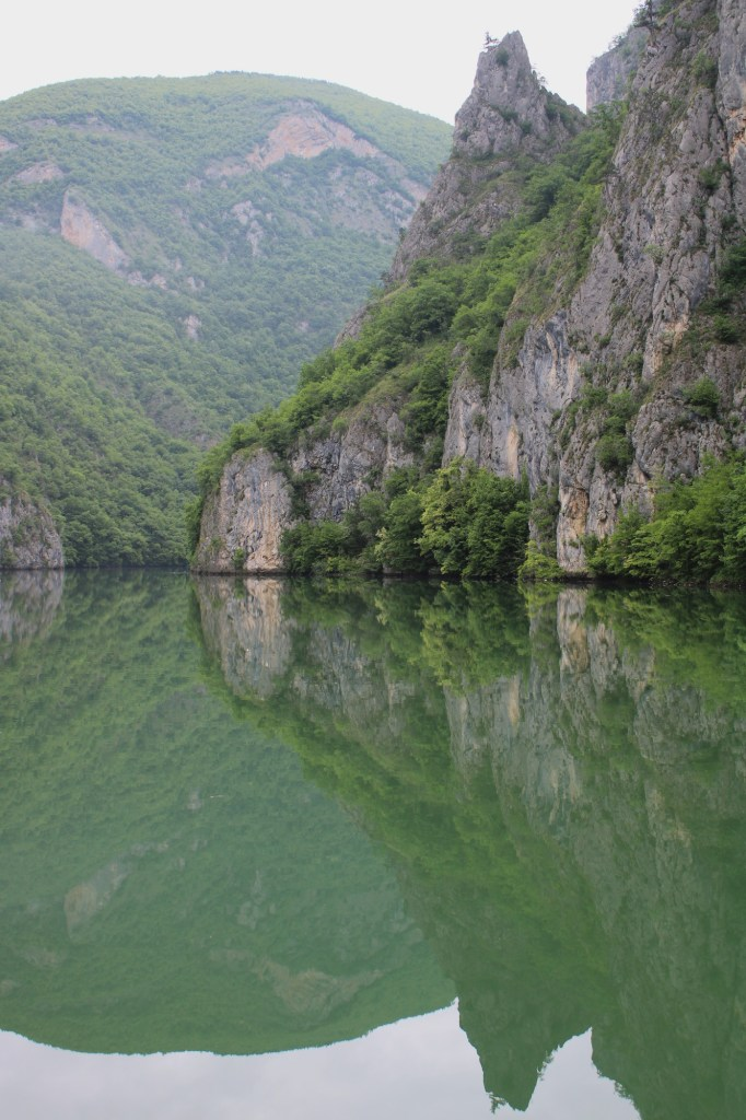 Зеркало. Фото: Елена Арсениевич, CC BY-SA 3.0