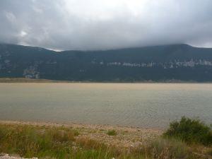 Озеро Блидинье. Фото: Елена Арсениевич, CC BY-SA 3.0