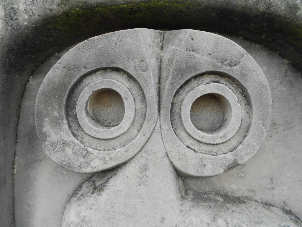 Глаза. Фото: Елена Арсениевич, CC BY-SA 3.0