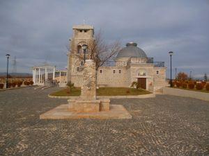 Церковь в Пребиловцах. Фото: Елена Арсениевич, CC BY-SA 3.0