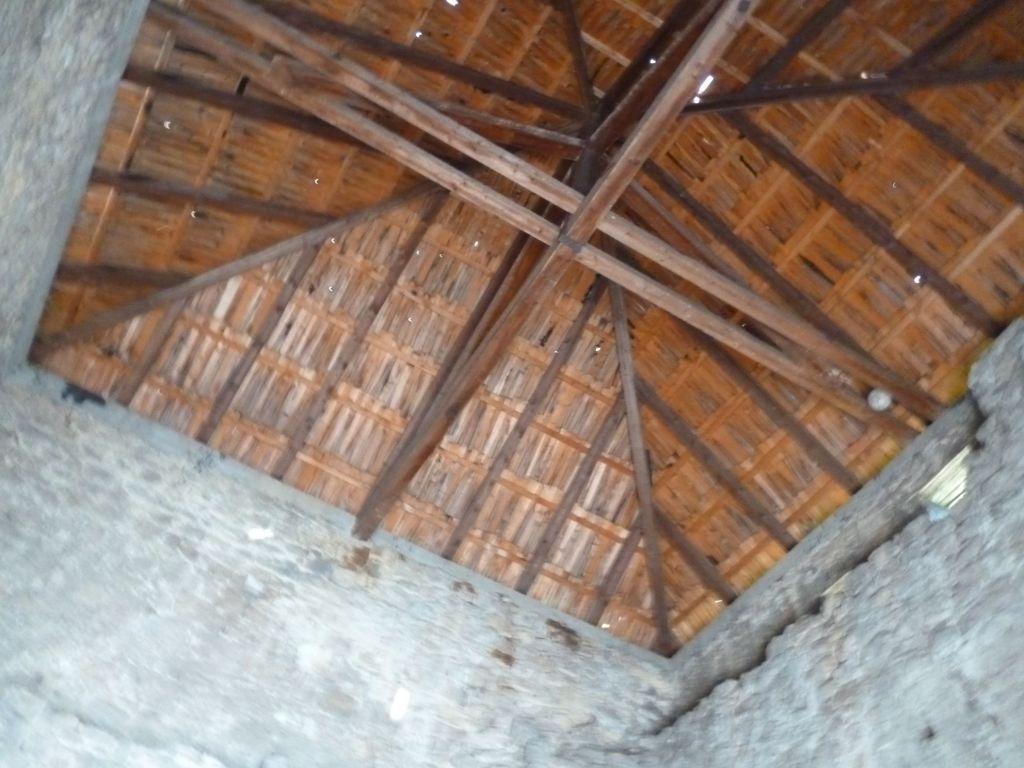Крыша сахат-кулы. Фото: Елена Арсениевич, CC BY-SA 3.0
