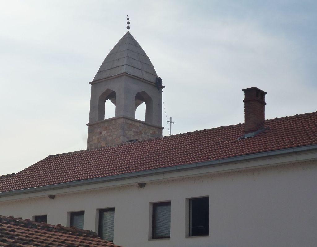 Сахат-кула в Столаце. Фото: Елена Арсениевич, CC BY-SA 3.0