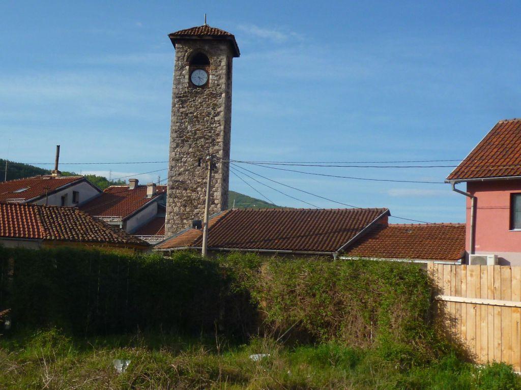 Башня в Фоче. Фото: Елена Арсениевич, CC BY-SA 3.0