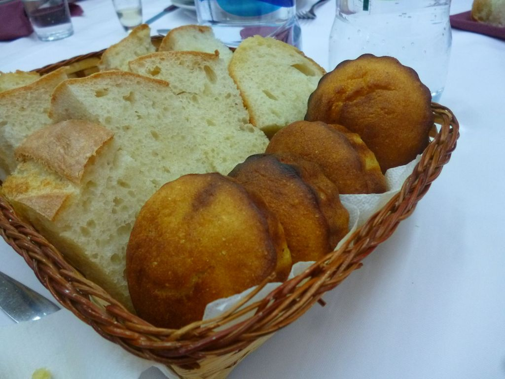Домашний хлеб. Фото: Елена Арсениевич, CC BY-SA 3.0