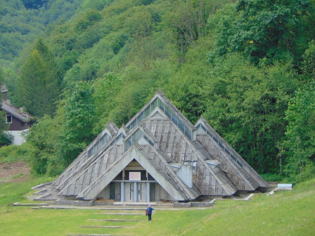 Мемориальный дом. Фото: Елена Арсениевич, CC BY-SA 3.0