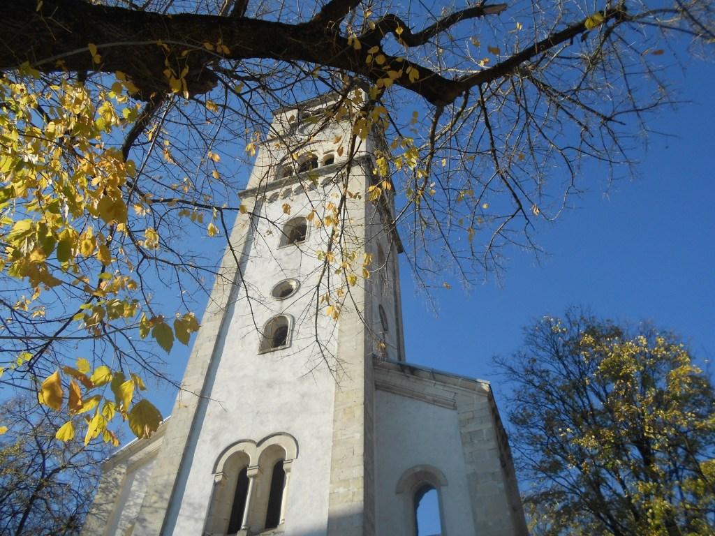Осень в Бихаче. Фото: Елена Арсениевич, CC BY-SA 3.0