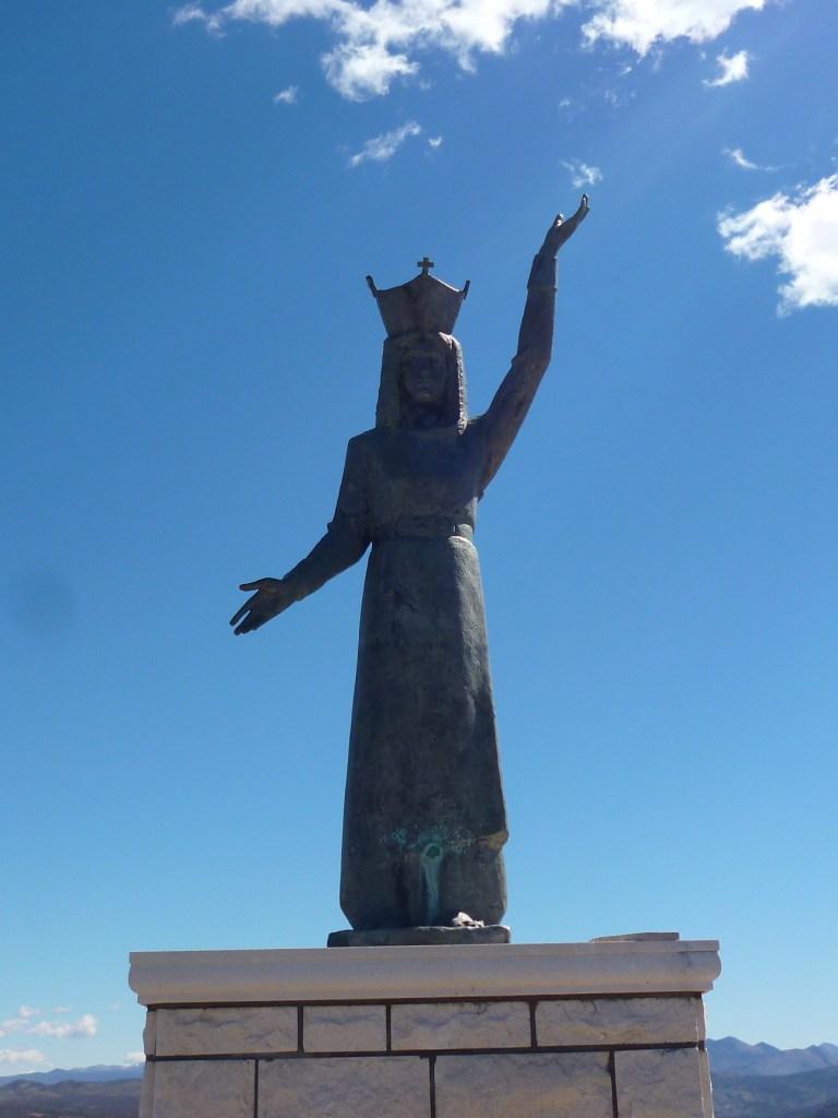 Царица мира. Фото: Елена Арсениевич, CC BY-SA 3.0