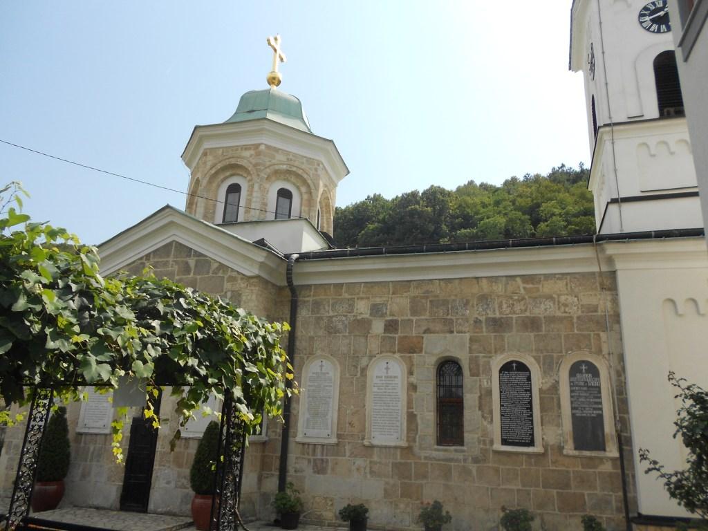 Церковь в Тавне. Фото: Елена Арсениевич, CC BY-SA 3.0