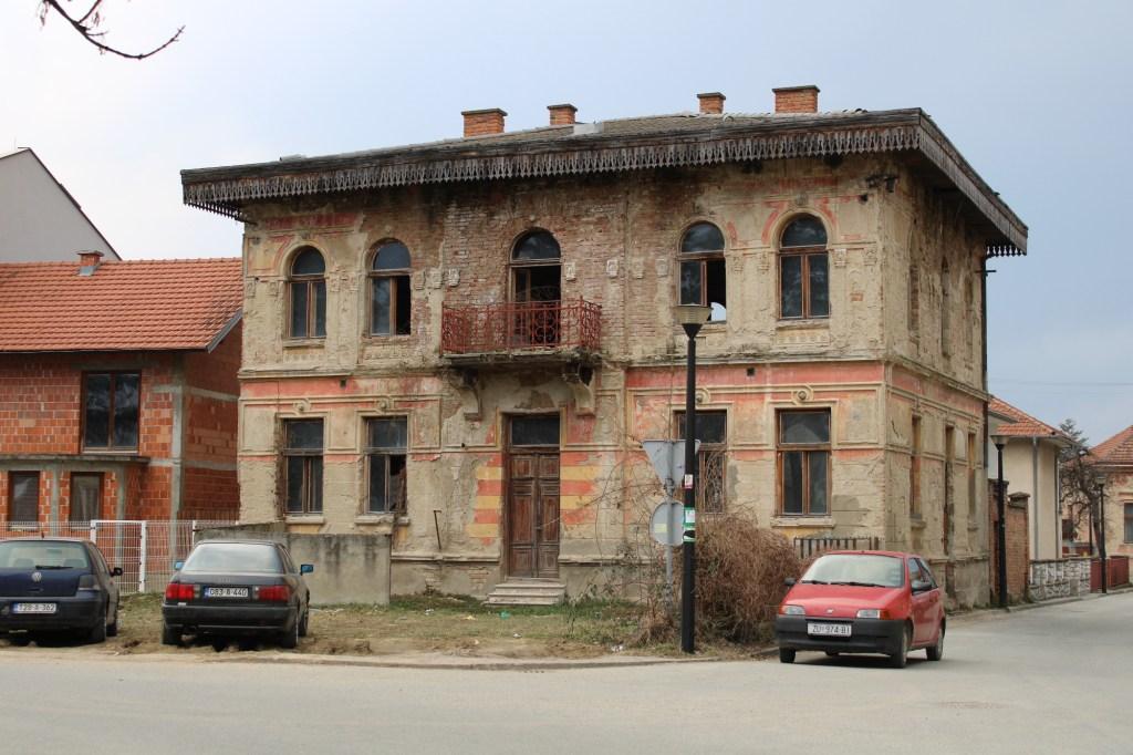 Дом Али-аги Кучукалича. Фото: Елена Арсениевич, CC BY-SA 3.0