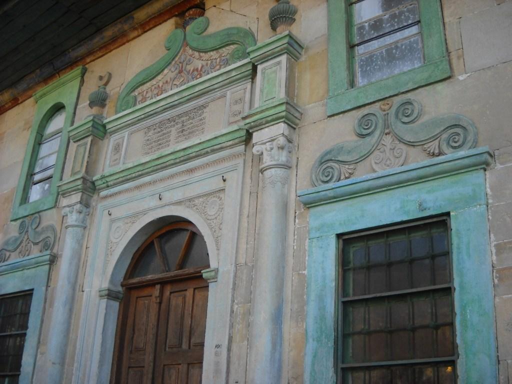 Фасад в стиле барокко мечети Завра в Ливно. Фото: Елена Арсениевич, CC BY-SA 3.0