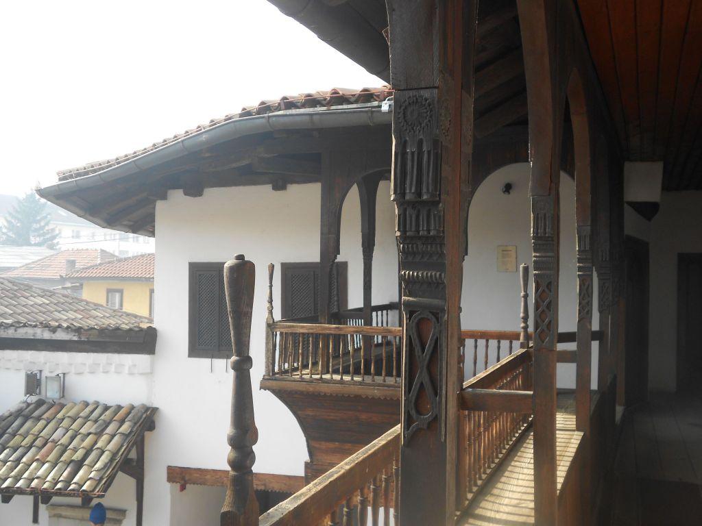 Камария. Дом Сврзо. Сараево. Фото: Елена Арсениевич, CC BY-SA 3.0