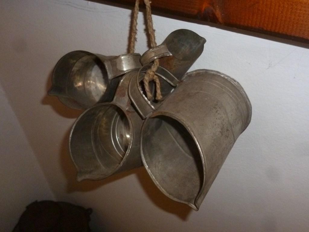 Атарская посуда. Музей евреев в Сараево. Фото: Елена Арсениевич, CC BY-SA 3.0