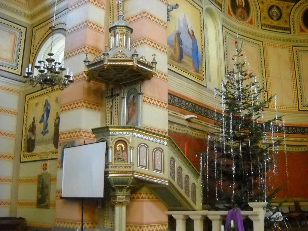 Церковь св. Петра и Павла в Ливно. Фото: Елена Арсениевич, CC BY-SA 3.0