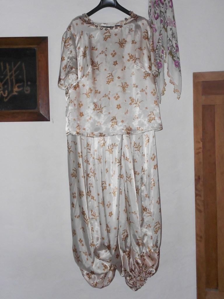 Традиционная одежда. Фото: Елена Арсениевич, CC BY-SA 3.0