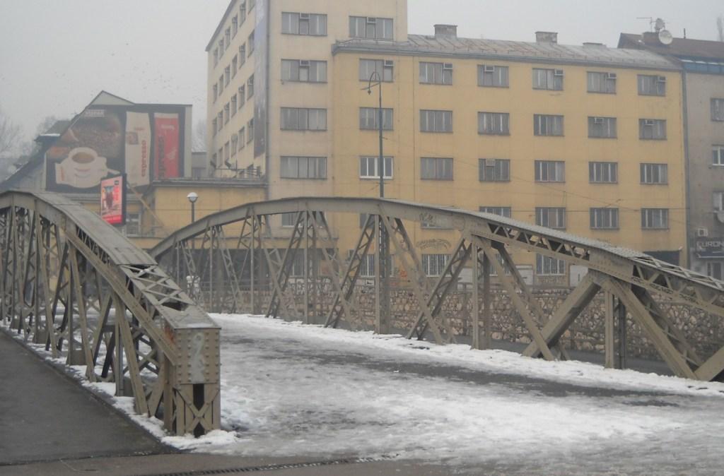 Эйфелев мост. Фото: Елена Арсениевич, CC BY-SA 3.0