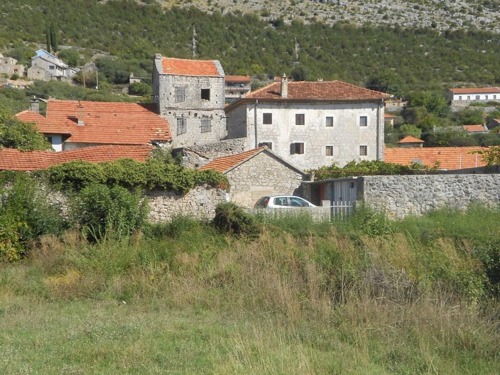 Башня уже нежилая. Фото: Елена Арсениевич, CC BY-SA 3.0