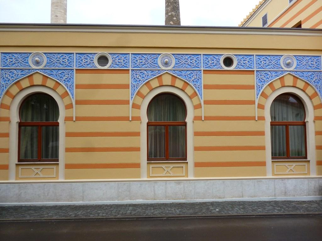 Мавританские орнаменты. Фото: Елена Арсениевич, CC BY-SA 3.0
