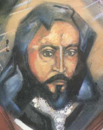Степан Косача. Автор неизвестен, Public Domain