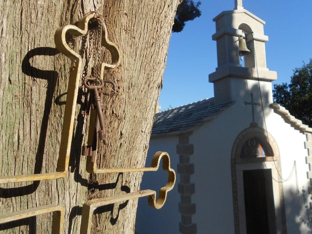 Церковь в Засаде. Фото: Елена Арсениевич, CC BY-SA 3.0
