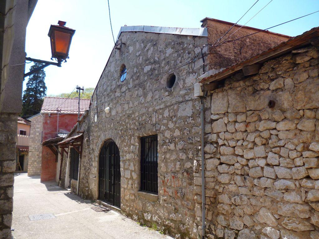 Переулки старого города. Фото: Елена Арсениевич, CC BY-SA 3.0
