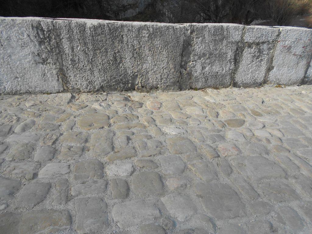 Старые камни. Фото: Елена Арсениевич, CC BY-SA 3.0